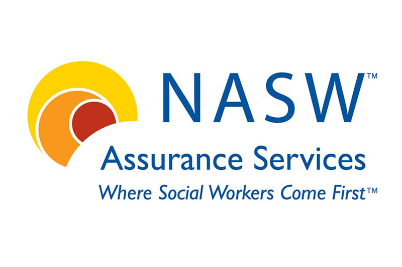 Elected president and chair of the NASW Assurance Services (ASI)