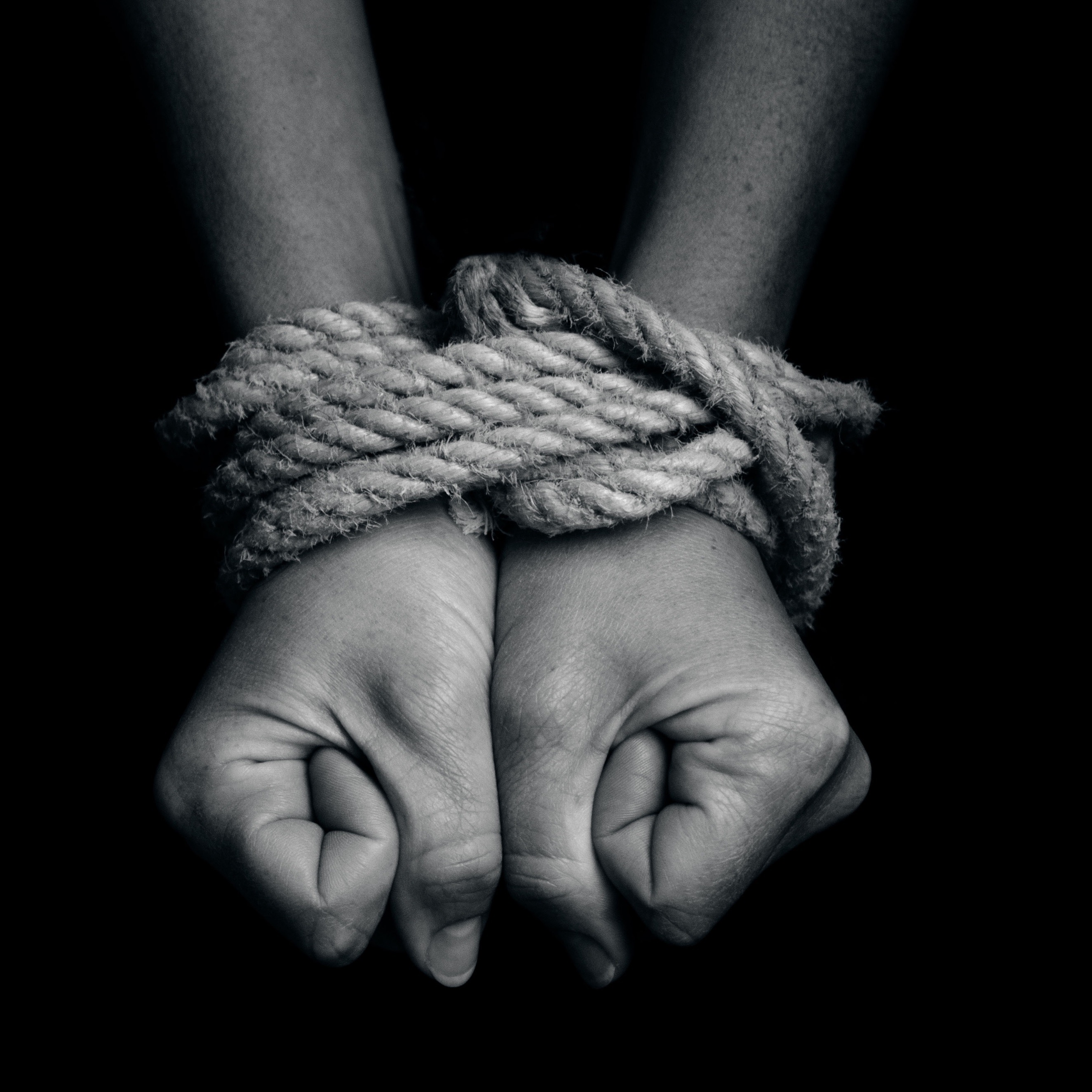 Facts You Didn't Know about Human Trafficking | USC Social Work