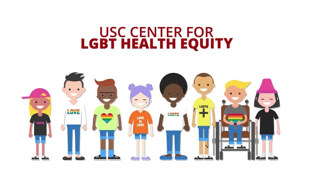 Center For Lgbt Health Equity