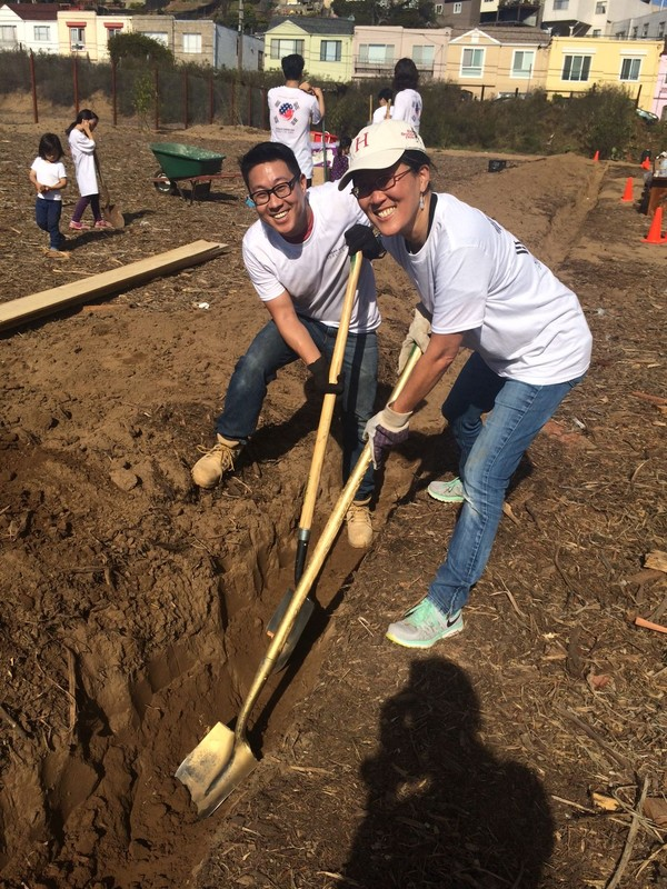 NetKAL Gears Up for Second Annual Community Service Day