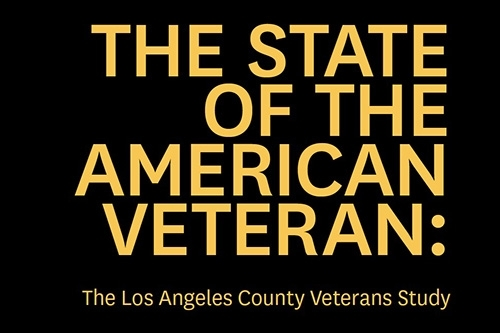 State of the American Veteran Studies