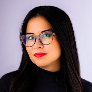 Maria Hu