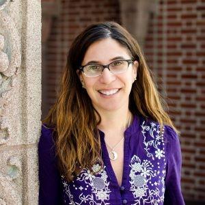 Julie Cederbaum