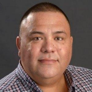 Conrad Fuentes