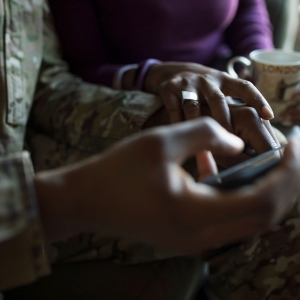 Military Suicide Prevention