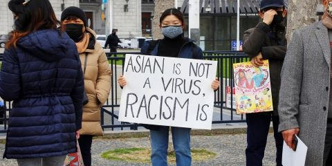Violence Against Asian Americans